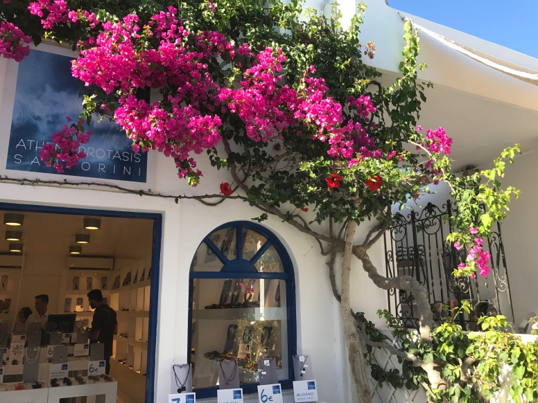 SHOP IN OIA