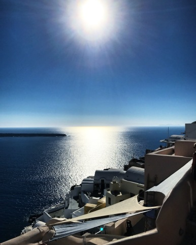 SEA IN OIA